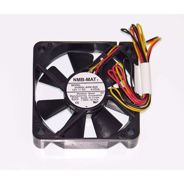 NEW OEM Samsung DMD FAN Originally Shipped With: SPD400S, SP-D400S