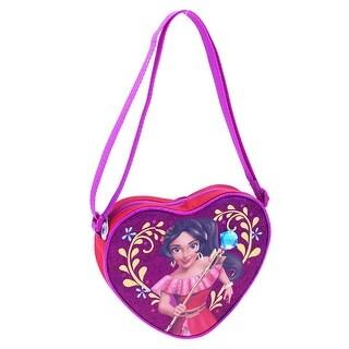 Disney Elena Heart Crossbody Handbag