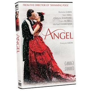 Angel: Film On Dvd