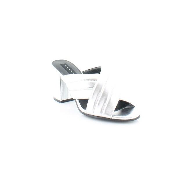Steven by Steve Madden Zada Women's Sandals Silver