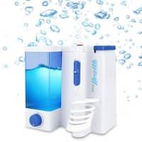 Oral Irrigator - Water Flosser Irrigation System