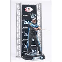 McFarlane Ryan Newman Nascar Action Figure - multi