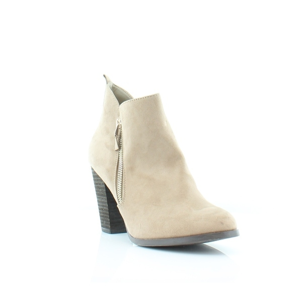 Call It Spring Kokes Women's Boots Beige
