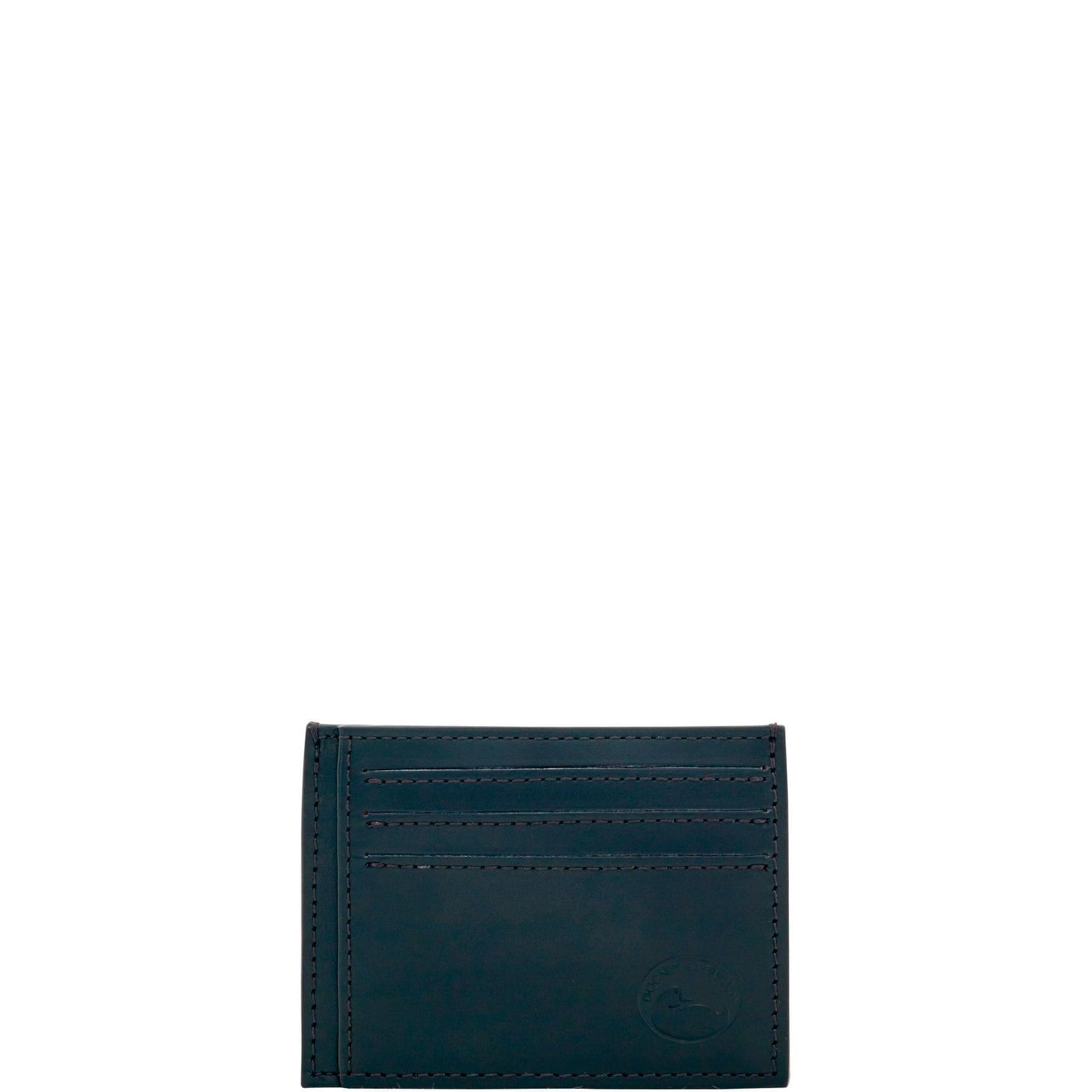 New Anais Gvani Men Genuine Soft Leather Bifold Wallet Card Holder Cases Bag
