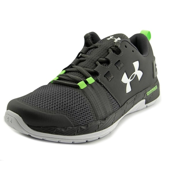 Under Armour Commit TR Round Toe Synthetic Cross Training