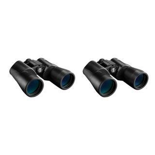 """Bushnell Powerview 16x50mm (2-Pack) Porro Prism Binocular"""