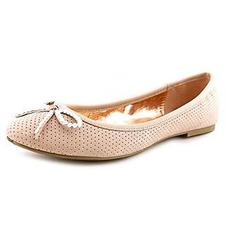 Material Girl Women's Farro Ballet Flats Shoes