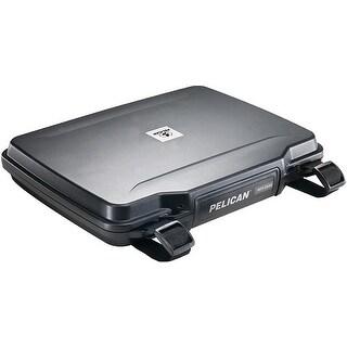 Pelican Pro Gear Pistol and Accessory Hardback Case, Black