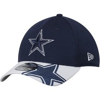 Dallas Cowboys Logo Duel Cap
