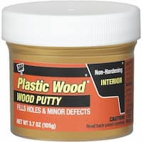 Dap Light Oak Finish Putty 21247 Unit: EACH