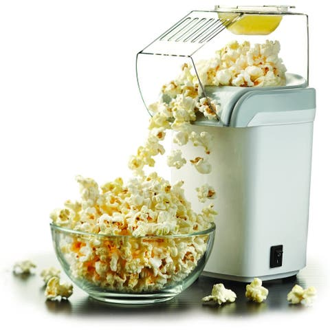 Brentwood BTWPC486WM Brentwood PC-486W Hot Air Popcorn Maker