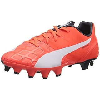 Puma Evospeed Youth Cleats Soccer Shoes - 3