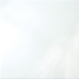 """Emser Tile M10THAS1818  Marble - 18"""" x 18"""" Square Floor and Wall Tile - Polished Marble Visual - Thassos White"""