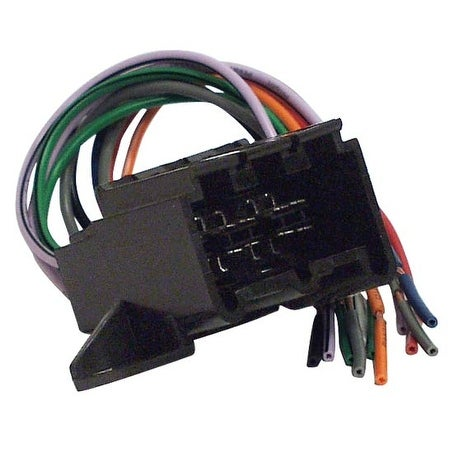 4 Speaker Wiring Harness for Mazda 1989 & Up