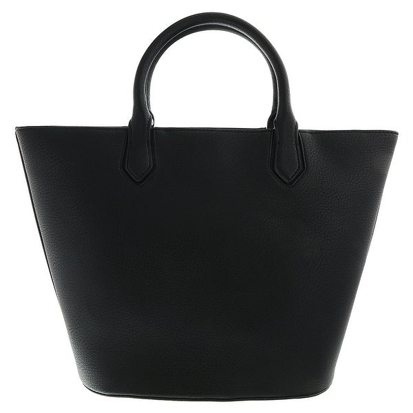 Versace EE1VRBBC5 Black Shopper//Tote