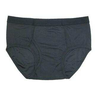 Tilley Men's TU29 Coolmax Travel Underwear Briefs