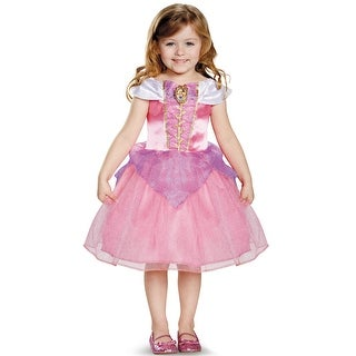 Disguise Aurora Classic Toddler Costume - Pink