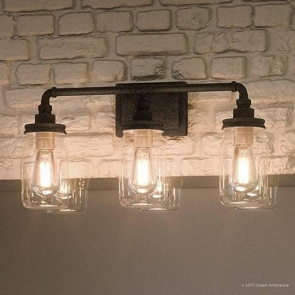 Luxury Bathroom Light