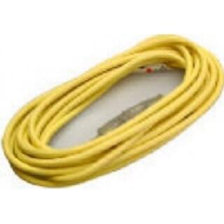 Coleman Cable 01487 Polar/Solar Outdoor Extension Cord, 25'