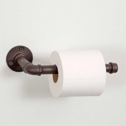 Industrial Toilet Paper Holder -2Pack
