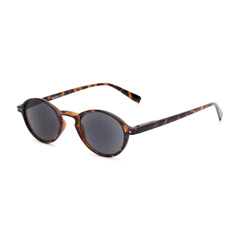 Readers.com The Loft Reading Sunglasses Round Reading Glasses