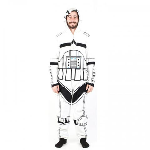 Star Wars Stormtrooper Men's Union Suit