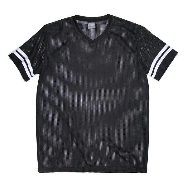 Mesh Football Shirt