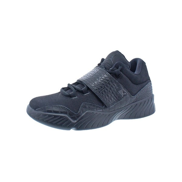 7f940c7bcf24 Shop Jordan Mens J23 Basketball Shoes Low-Top Lightweight - Free ...