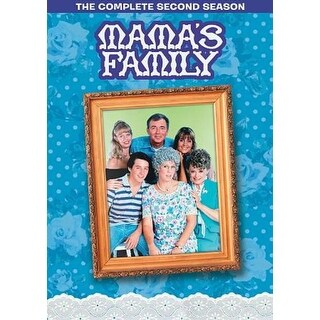 Mama's Family: The Complete Second Season - DVD