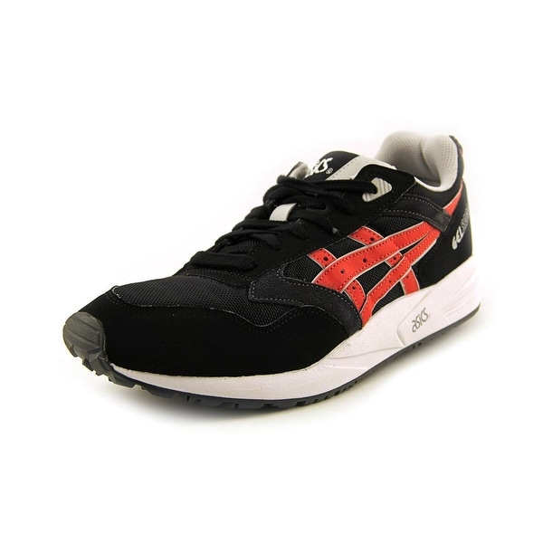 Asics Gel Saga Round Toe Synthetic Sneakers