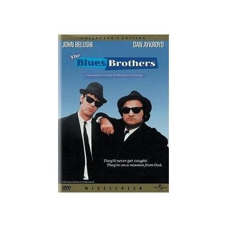 BLUES BROTHERS COLLECTORS EDITION (DVD)