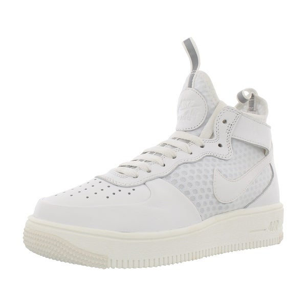 Nike Air Force 1 Ultraforce Mid Athletic Women's Shoes Size ...
