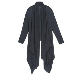 Bobeau Knit Swing Cardigan