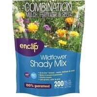Encap LLC 2Lb Shady Wildflower Mix 10811-6 Unit: EACH