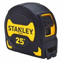 Stanley STHT33596LW Measure Tape, 25'