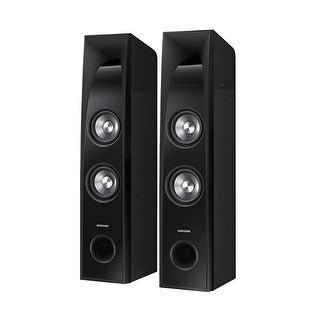 Samsung TW-J5500 2.2-Ch 350W Wired Audio Sound Tower