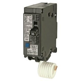 Murray MPA120AFC Arc Fault Circuit Interrupter Breaker, 20 Amp