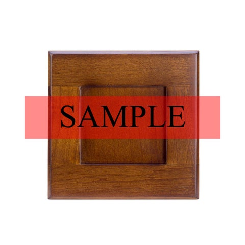Sunny Wood BN-DS Branden Cabinetry Sample - chocolate - N/A
