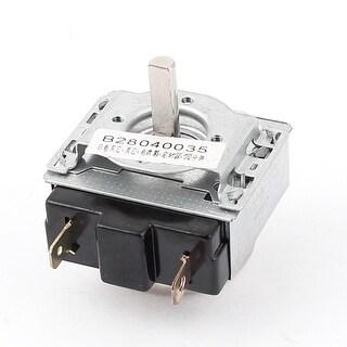 AC 250V 15A 125V 15A 60Min Kitchen Cooking Mechanical Timer Counter Alarm Tool