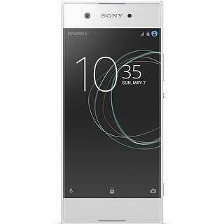 "Sony XA1 5"" Unlocked Smartphone - 32GB - Us Warranty (White) - White"