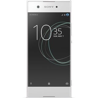 "Sony XA1 5"" Unlocked Smartphone - 32GB - Us Warranty (White) - White"