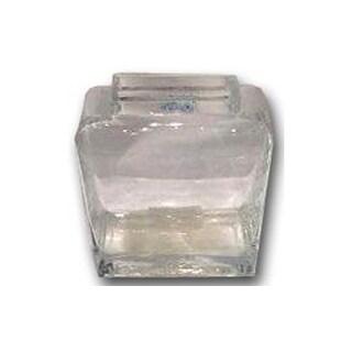 SPC Glass Rectangle Shape Clear