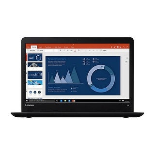 Refurbished Lenovo 20GJ0006US ThinkPad 13 20GJ0006US