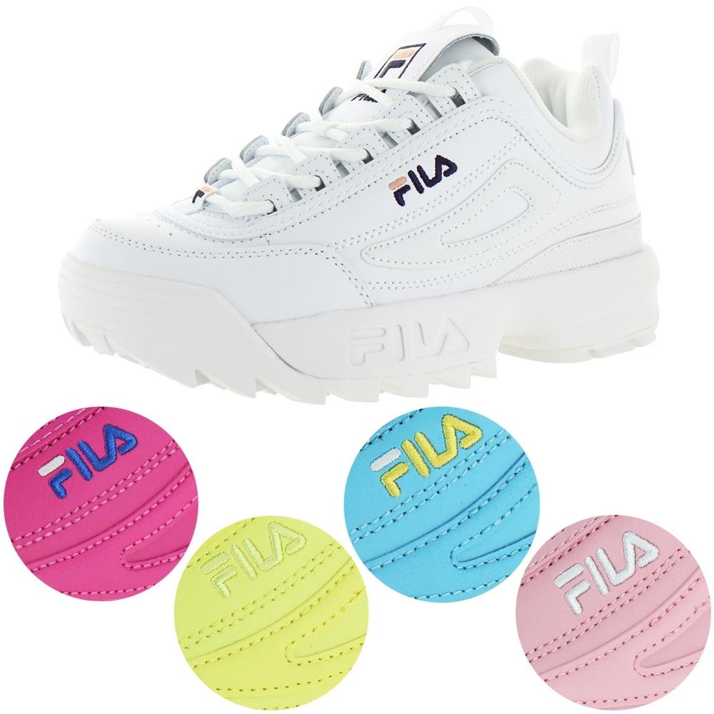 fila womens shoes sale