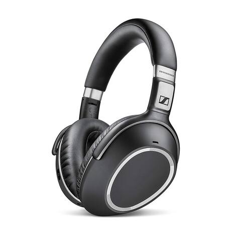 Sennheiser PXC 550 Wireless - NoiseGard Adaptive Noise Cancelling, Bluetooth Headphone and 30-Hour Battery Life