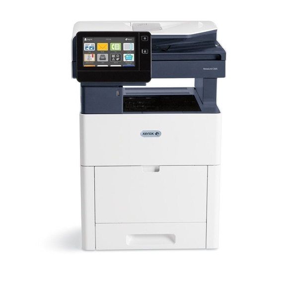Xerox - Versalink C505 Color Multifunction Printer, Print/Copy/Scan Letter/Legal, Up To