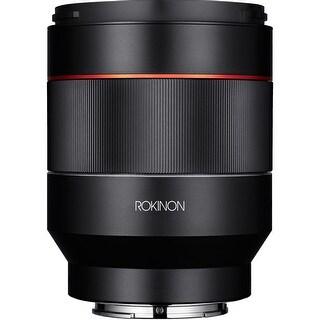 Rokinon AF 50mm f/1.4 FE Lens for Sony E
