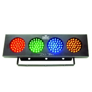 Chauvet 4 Color DJ Bank 140 LED