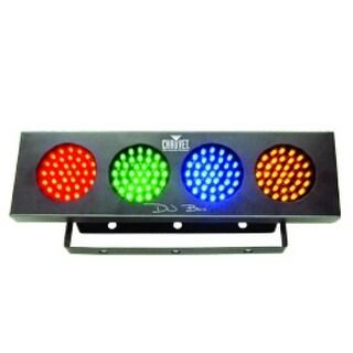 Chauvet 4 Color DJ Bank 140 LED