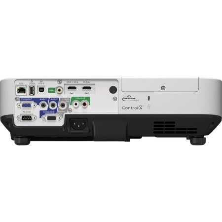 Epson - Powerlite 2155W Projector, 5000 Lumens, Wxga